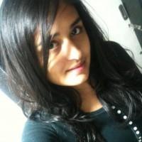 Vidhi Jobanputra from Mumbai