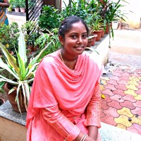 Malini from Bangalore