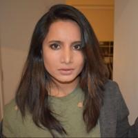 Priyanka M from New York city