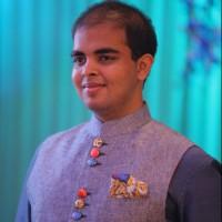 Keshav Padia from Faridabad