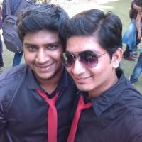 Shreyank Joshi from Mumbai