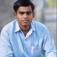 Ketan Salamon Nadar from Mumbai