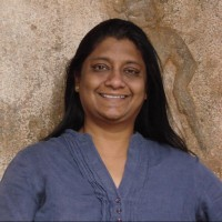 Anuradha Goyal from Goa