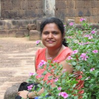 Anu from Bangalore