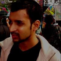 Ritesh Agarwal from Kolkata