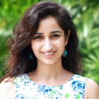 Preeti Kumar from Hong Kong