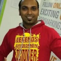 Vasant Sakpal from Mumbai