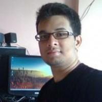 Raj Agrawal from Mumbai
