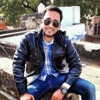 Karan Makharia from Mumbai
