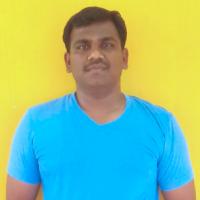 anbarasan from Dharmapuri