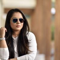 Priya Adivarekar from Mumbai