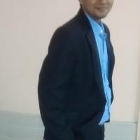 Ashish Kumar V.