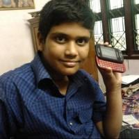 Bharadwaj from madurai