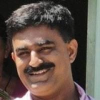 Satyen Gadhvi from Ahmedabad