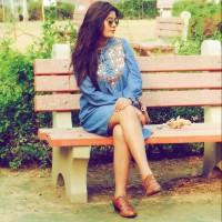 Pooja Raina from New Delhi