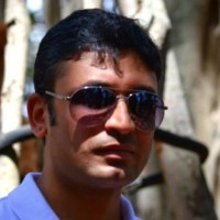 Swaroop from Mysore