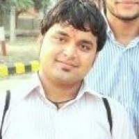 Umesh Kumar from Noida