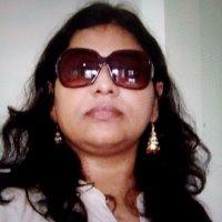 Tina Acharya