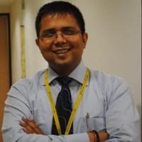 Alok Srivastava from Mumbai