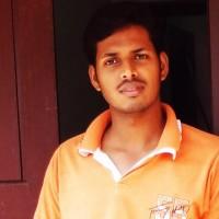 Padmanabhan T from Coimbatore
