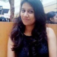 Meghana Pawar from Mumbai