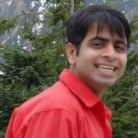 Mukesh Rijhwani from Bangalore