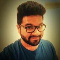 Dhruv Shah from Mumbai