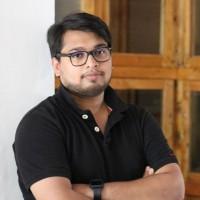 Rahul Dubey from Nagpur