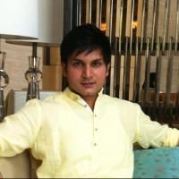 Uday Rana from New Delhi