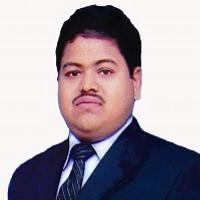 Subhabrata Kasyapi from Kanchrapara