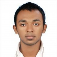 Mohamed Rafi Pk from Malappuram