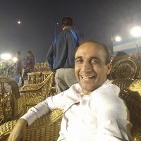 nishant kharangarh from delhi