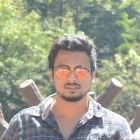 Ashwin Shahapurkar from GOA