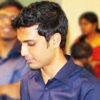Marwan Nizamuddin from Bangalore