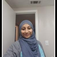 Salma Mehajabeen Shajahan  from Smyrna