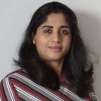Anu Das from Dubai