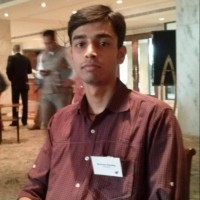 Navneet Pandey from Delhi