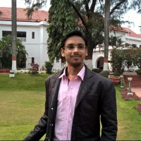 Aashirvad Kumar from Daltonganj