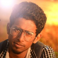 Abhishek KR from Thrissur