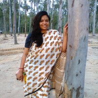 Jheelam Dutta Roy from Durgapur