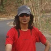 manasij ganguli from Delhi