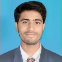 Kiran Sahu from Raigarh C.G.