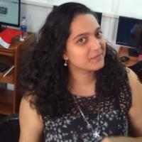 Ashwini Nawathe from Mumbai