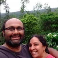 Ravinder from Bangalore