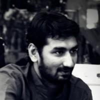 Vijay Nambiar from Bangalore