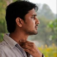 Soumya Pratihari from Cuttack, Orissa