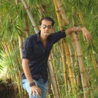 Kashif Arif from Agra