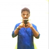 Vivek Iyer from Chennai