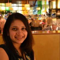 Manju Mahadevan from Bothell, WA