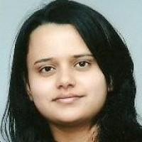 Priyanka Srivastava from Pune